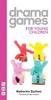 + Drama Games for Young Children