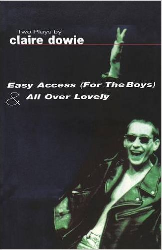 Easy Access (For The Boys) & All Over Lovely