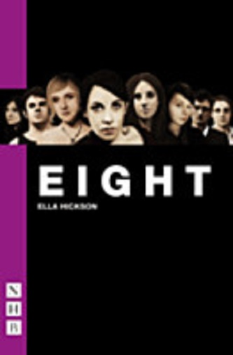 Eight - Contemporary Monologues