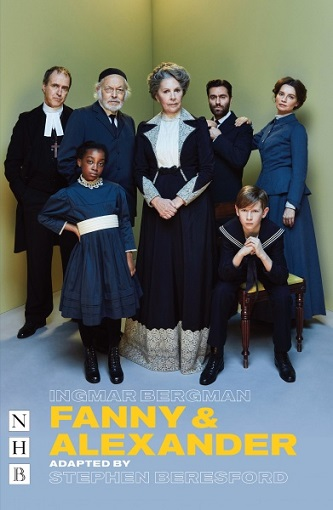 Fanny & Alexander - Stage Version