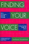 Finding Your Voice - A Step-by-Step Guide for Actors