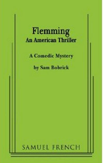 Flemming - An American Thriller