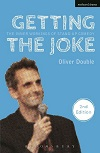Getting the Joke - The Inner Workings of Stand-Up Comedy