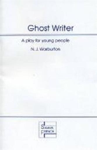 GhostWriter Services - Ghost Writers - Ghostwriting