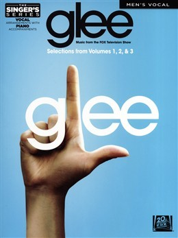 Glee - Men's Vocal - Selections from Volumes 1 & 2 & 3
