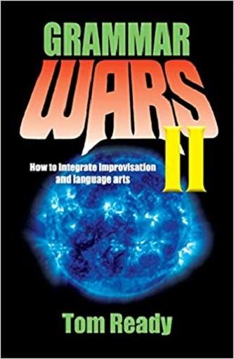 Grammar Wars - TWO