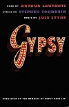 + Gypsy - Script + Lyrics