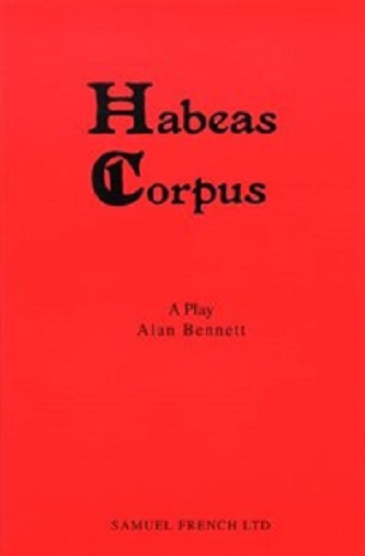 theory on habeas corpus Habeas corpus is the principal means under the common law for the protection of  personal liberty by this ancient writ, the court assumes control over the body of.