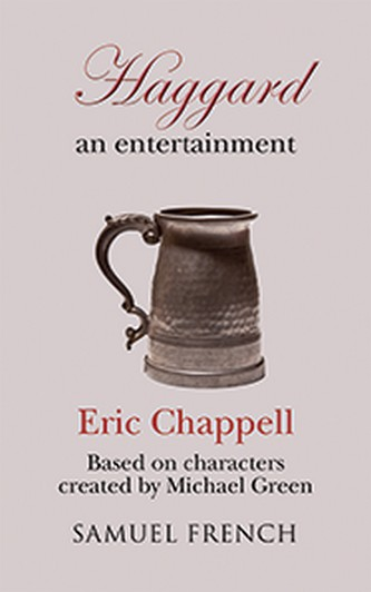 Haggard - An Entertainment