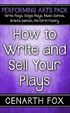How to Write and Sell Your Plays