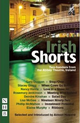 Irish Shorts - Two-handers from The Abbey Theatre