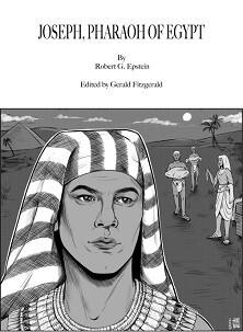 Joseph, Pharaoh of Egypt