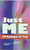 + Just Me - 100 Monologues for Teens