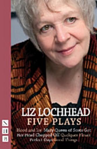 Liz Lochhead - Five Plays