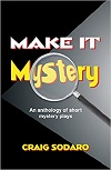 + Make It Mystery - 12 Royalty-Free Short Mystery Plays