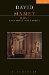 Mamet Plays 5 - Boston Marriage & Dr Faustus & Romance