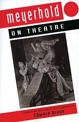 Meyerhold on Theatre