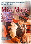 Miss Marx - Or The Involuntary Side Effect of Living
