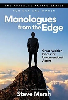 Monologues from the Edge