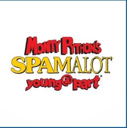 Monty Python's Spamalot - PERUSAL PACK +