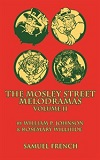 Mosley Street Melodramas - Volume TWO