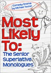 Most Likely To - The Senior Superlative Monologues