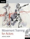 Movement Training for Actors - BOOK + DVD