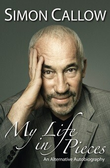 My Life in Pieces - An Alternative Autobiography