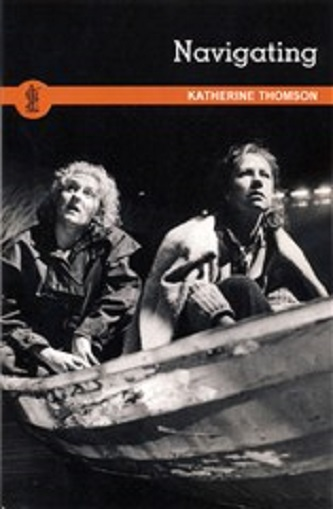 an analysis of diving for pearls by katherine thomson