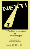 Next! - 100 Audition Monologues