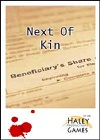 Next of Kin - An Interactive Murder Mystery Game