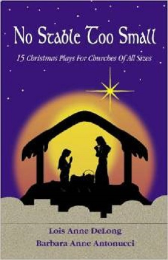 no stable too small fifteen christmas plays for churches of all sizes - Christmas Programs For Small Churches