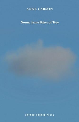 Norma Jeane Baker of Troy