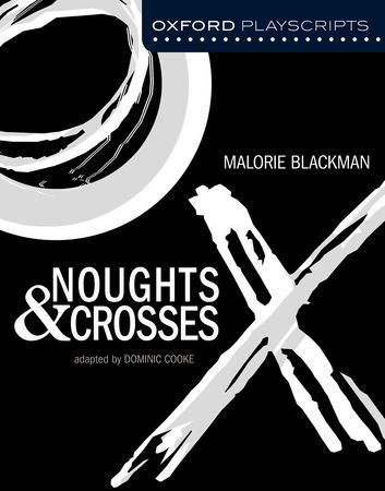 noughts and crosses by malorie blackman Noughts & crosses is a series by english author malorie blackman of young adult novels, including two novellas, set in a fictional dystopia.