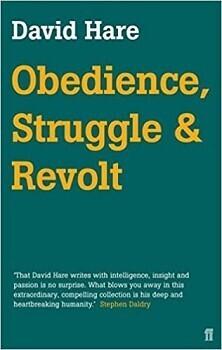 Obedience Struggle & Revolt