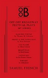 Off Off Broadway Festival Plays - 38th Series