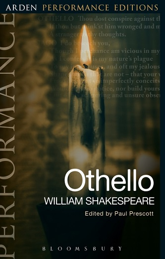 Othello - Arden Performance Editions