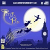 Peter Pan - 2 CDs of Vocal Tracks & Backing Tracks