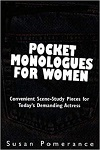 + Pocket Monologues For Women