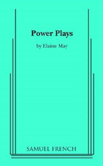 Power Plays - Three One-Act Plays