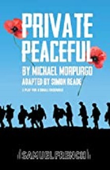 Private Peaceful - A Play For A Small Ensemble
