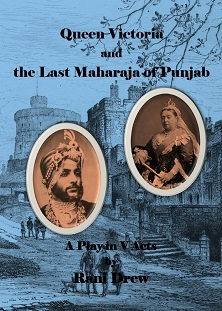 Queen Victoria and the Last Maharaja of Punjab