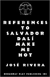 References to Salvador Dalí Make Me Hot