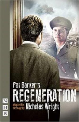 regeneration by pat barker essay