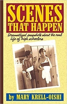 Scenes That Happen - Snapshot Dramatizations about Life in High School - ROYALTY-FREE