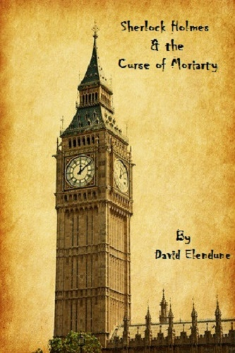 Sherlock Holmes and the Curse Of Moriarty