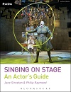Singing on Stage - An Actor's Guide
