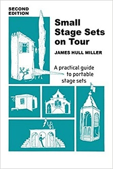 Small Stage Sets on Tour - A Practical Guide to Portable Stage Sets