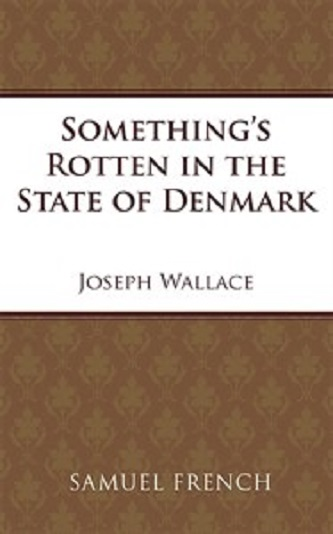 hamlet something is rotten in the state of denmark essay 'something is rotten in the state of denmark' - at the end of the play, how might   the answer as to why the something is rotten, ie hamlet, then we would have   the wheel of fire, 'the embassy of death: an essay on hamlet' read more.