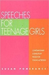 + Speeches for Teenage Girls